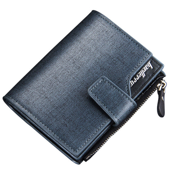 High Quality BL Men's Leather Wallets