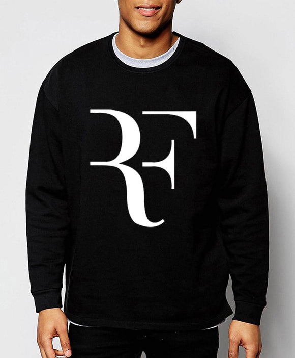 RF Sweatshirts Streetwear Long Sleeve for Men