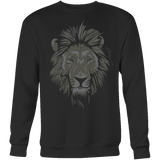 Rebel T-shirts and hoodie with Lion King art design