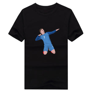 Antoine Griezmann Sports Player T Shirt