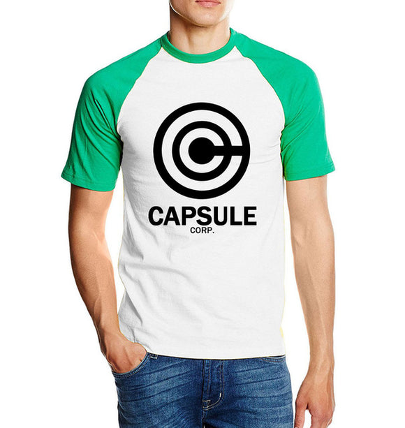 Capsule Corp T-Shirt for Men