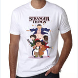 Stranger Things T Shirts Collection