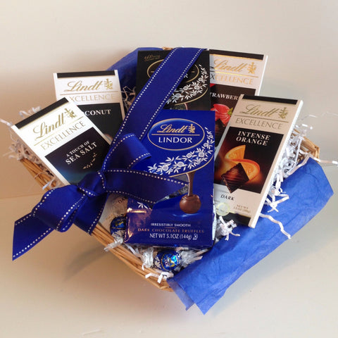 Lindt Chocolate Lovers Collection