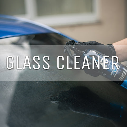 Glass Cleaner's