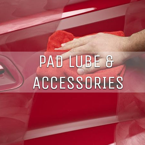 Pad Lube & Accessories