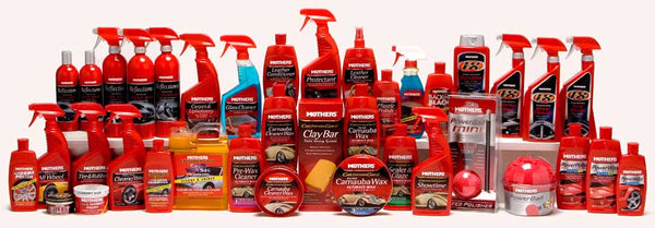 Mothers Car Care >> Mothers Car Care Polishes Waxes And Cleaners Just Car Care