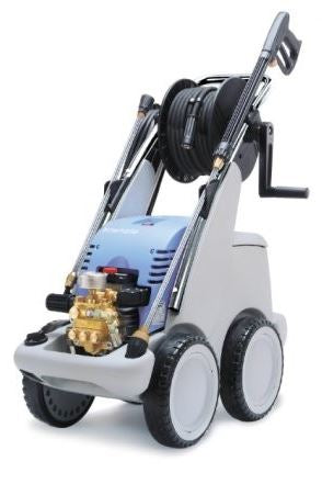 Kranzle Quadro 599 TST Pressure washer with Hose reel and Dirtkiller Lance