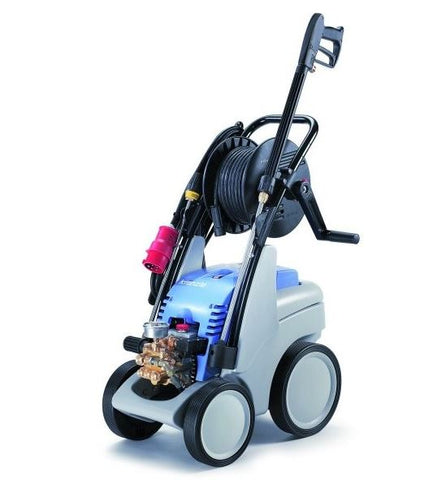 Kranzle Quadro 11/140 TST Pressure washer with Hose reel and Dirtkiller Lance