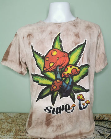 SURE ~ Leaf & Magic (Size L Only)