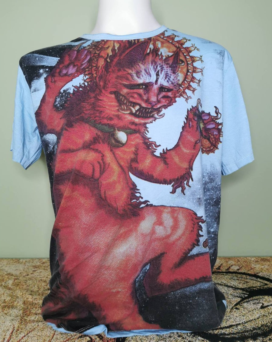 Mirror ~ Red Devil (Size L only)