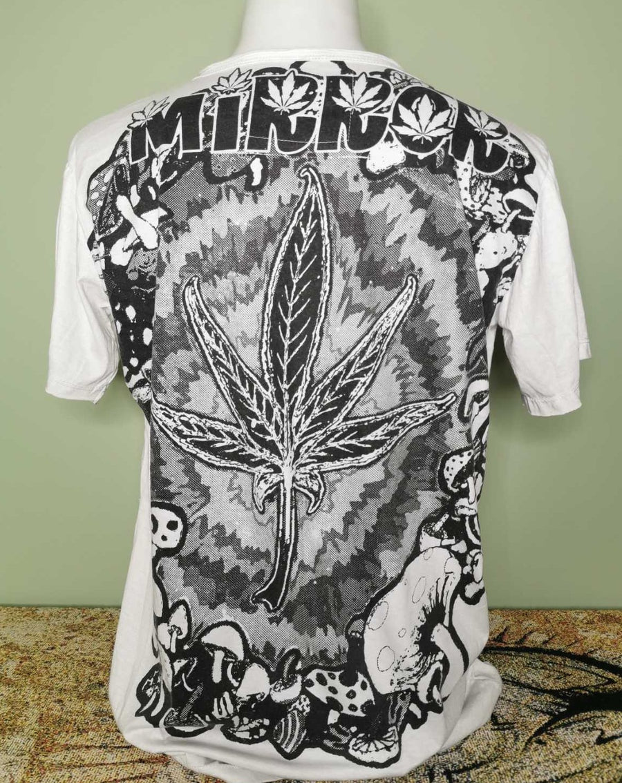 Mirror ~ Jimi (Size L only)