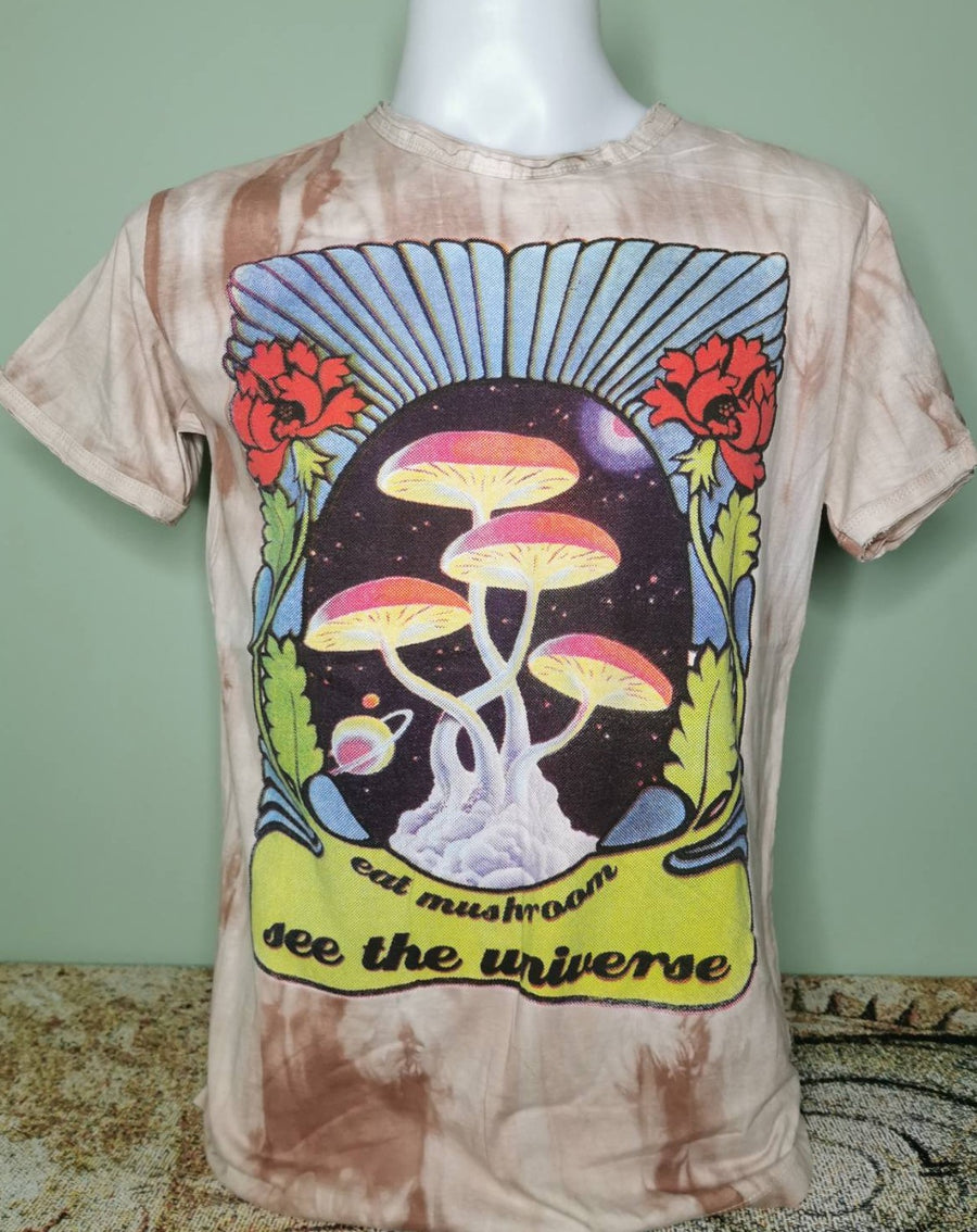 SURE ~ See the Universe Flowers (Sizes M & L)