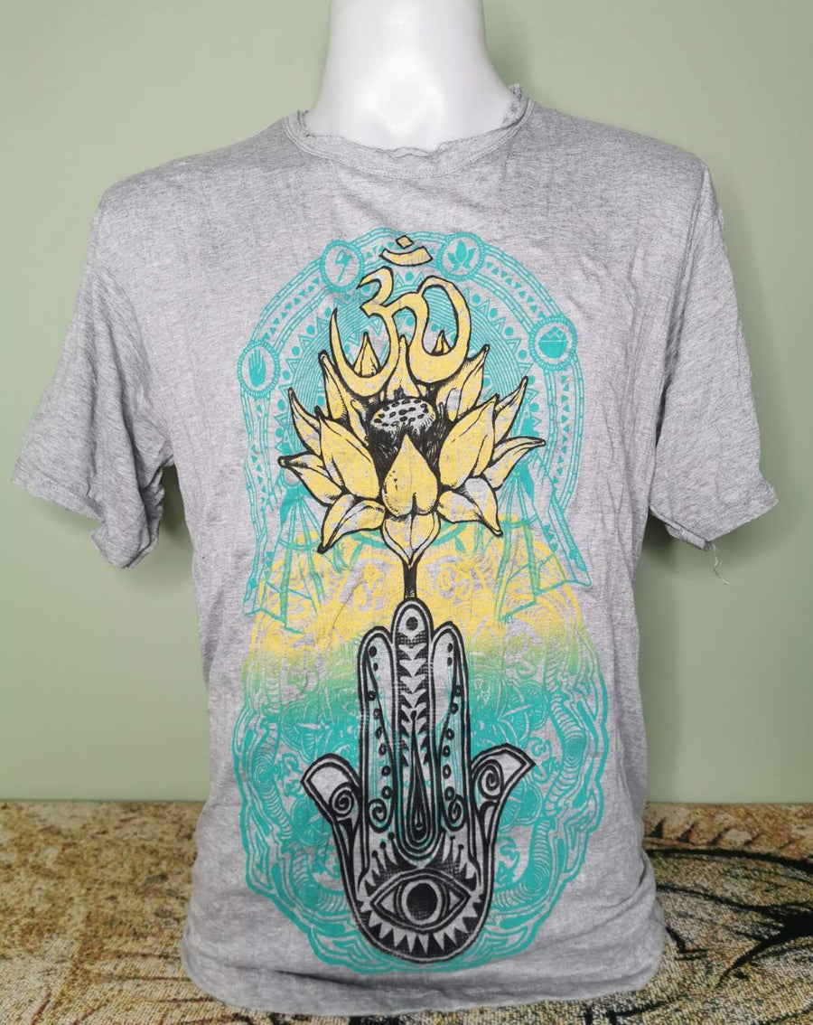 Pure Concept ~ Lotus (Sizes M & L)