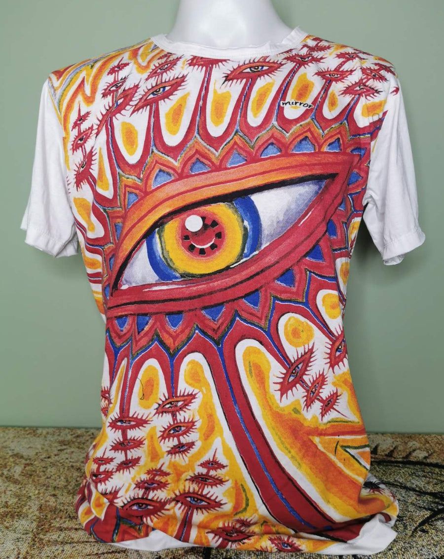 Mirror ~ Eyes (Sizes M & L)