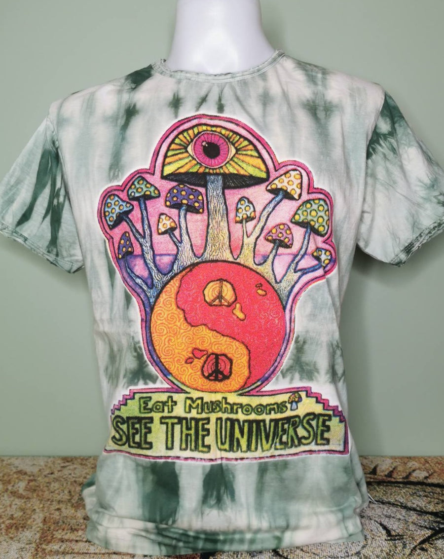 SURE ~ See the Universe Eye (Sizes M & L)