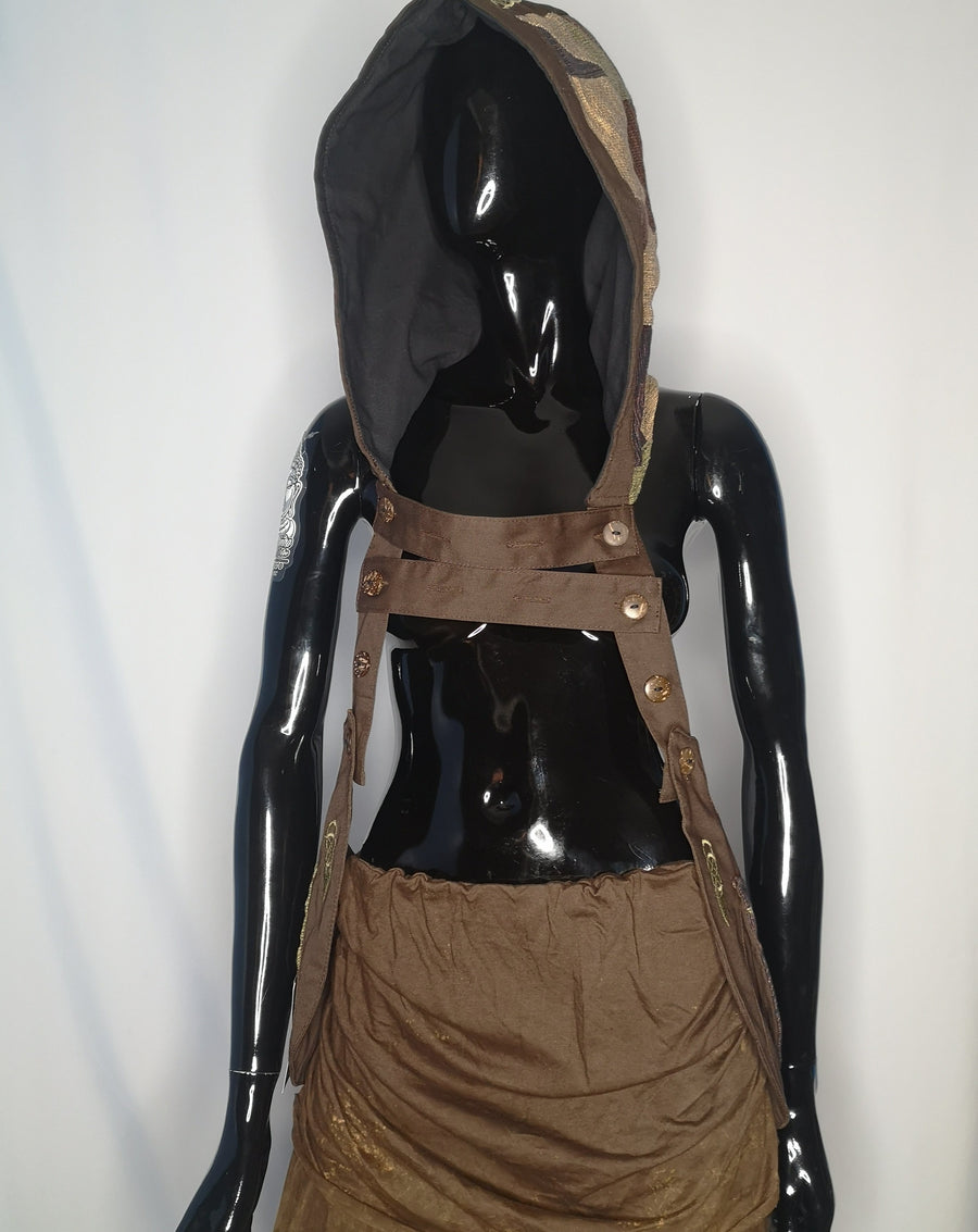 Earth Holster Hood
