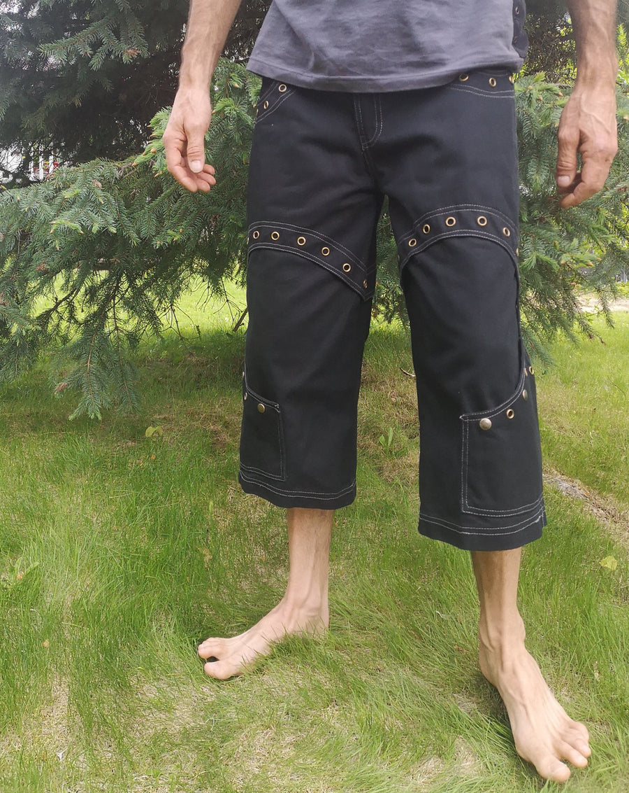 The Industrial Shorts