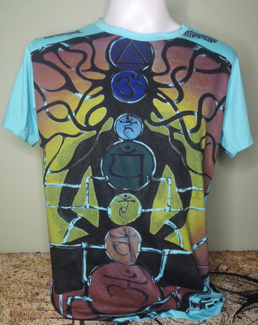 Mirror ~ Connected Meditation (Sizes M & L)