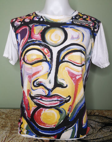 Mirror ~ Meditation (Size M Only)