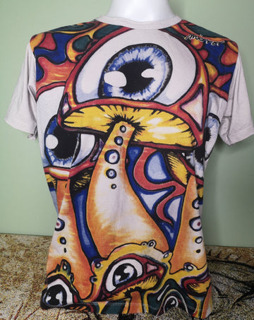 Mirror ~ Magic Eye (Size M Only)