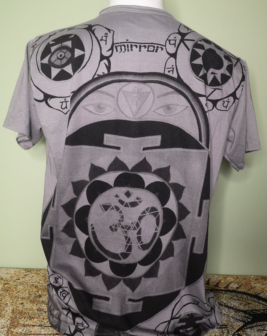 Mirror ~ Om 1 (Size M Only)
