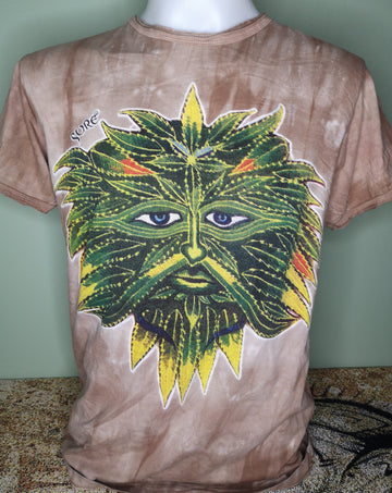 SURE ~ Green Man (Size M only)