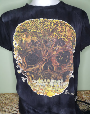 SURE ~ Tree Skull (Size M only)