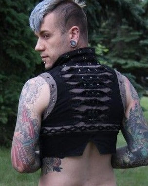 Twisted Vest