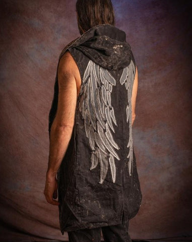 Dark Angel Vest
