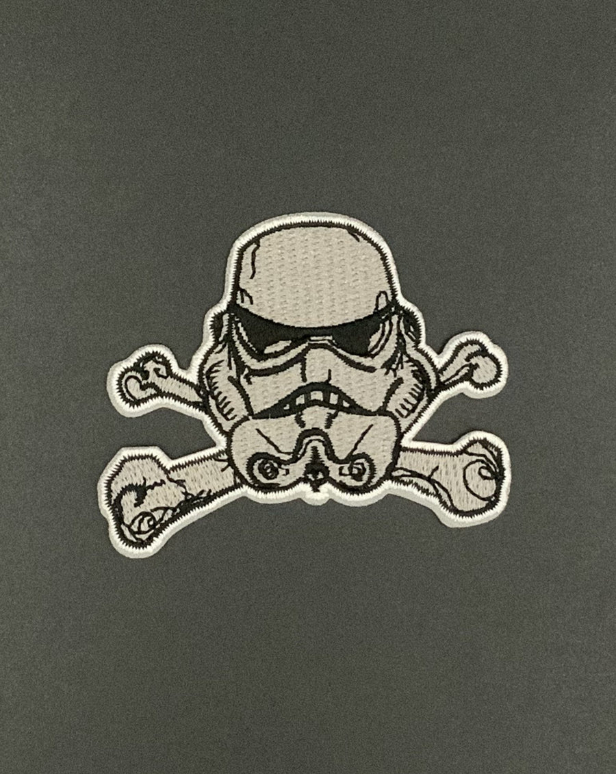 Trooper Cross Bones