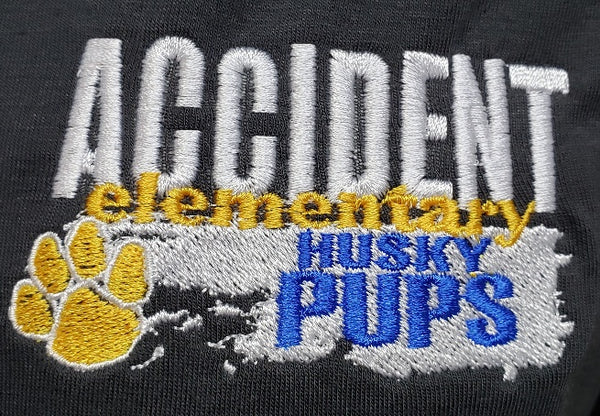 Accident Elementary Staff