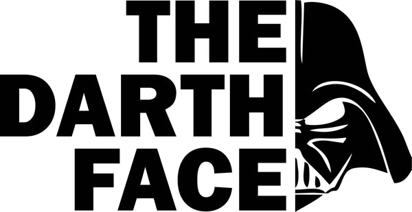 Design - The Darth Face