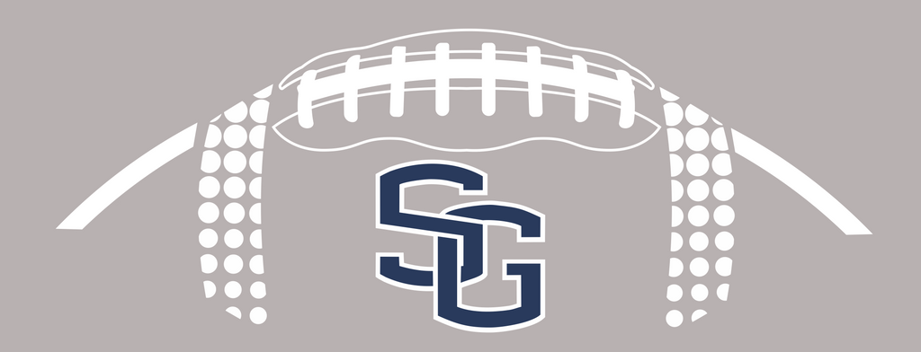 Southern Football Grey T-Shirt