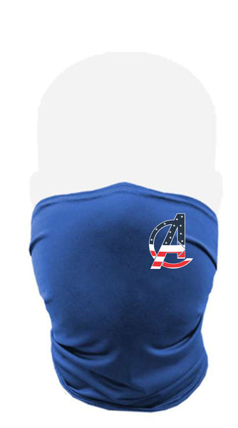 Avengers Royal Blue Gaiter
