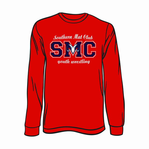 SMC Long Sleeve T-Shirt