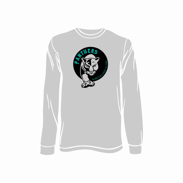 Massaponax Long Sleeve T-Shirt