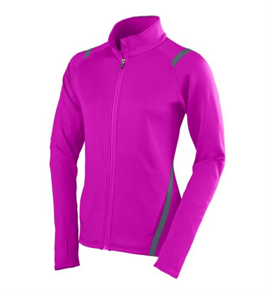 Ladies Freedom Full-Zip Jacket
