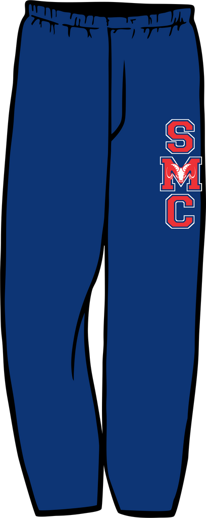 SMC Sweatpants