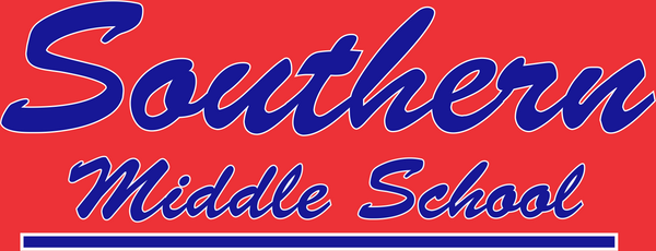 Southern Middle Staff Red T-Shirt