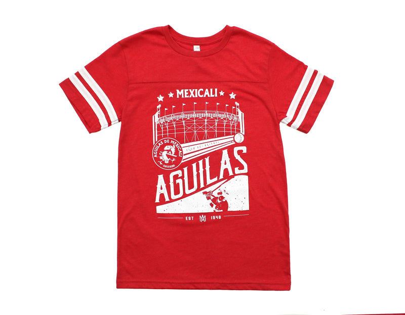PLAYERA ADULTO ESTADIO