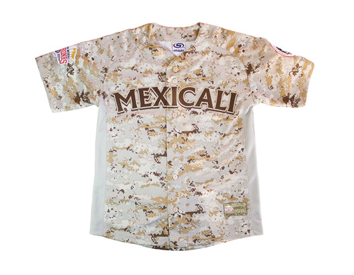 JERSEY INFANTIL CAMPEONATO CAMOUFLAGE