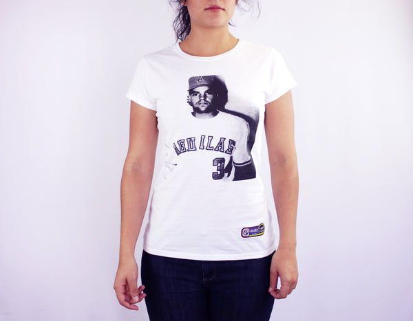 Playera Dama Mike Piazza