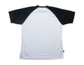 Playera Sublimada Adulto Negro