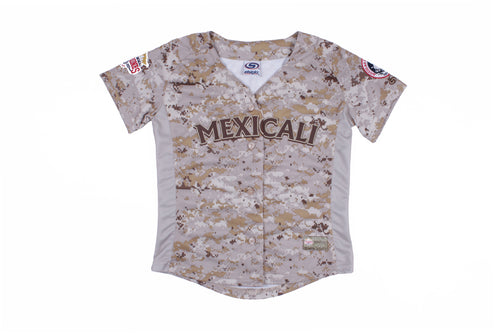 JERSEY DAMA CAMPEONATO CAMOUFLAGE