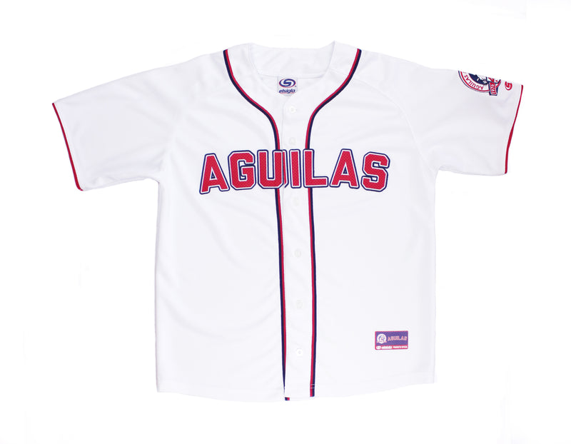 Jersey Adulto Blanco 2016