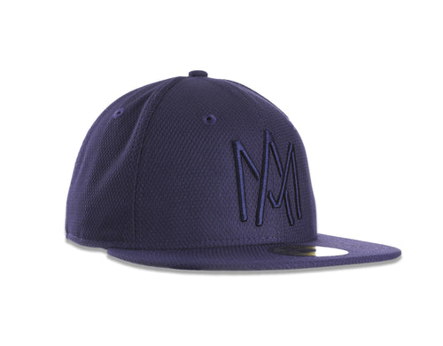 GORRA ÁGUILAS NEW ERA AZUL 2018 LOGO AM 59FIFTY