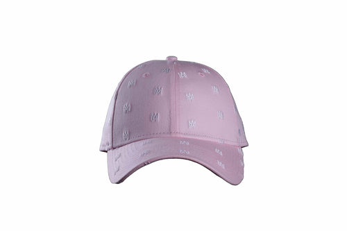 Gorra New Era 9FORTY Rosa Edición All Day