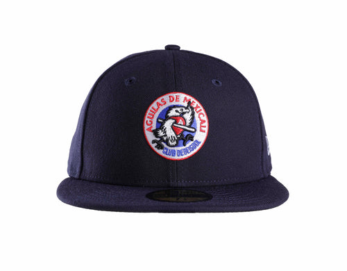 Gorra New Era 59FIFTY Azul Edición Casa 2019-2020