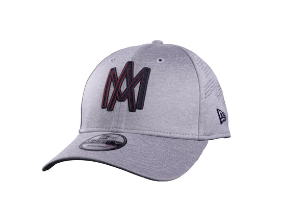 Gorra 9FORTY Active Gris New ERA  2019-20