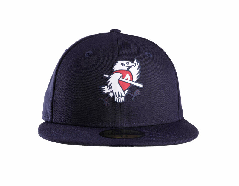 Gorra New Era 59FIFTY  Azul Edición Alterno 2019-2020